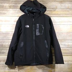 The North Face Summit Series Jacket Mens L Black